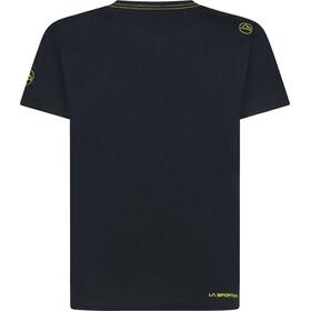 La Sportiva LSP Koszulka Mężczyźni, czarny